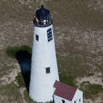 """Great Point Light Overnantucket Coatue-7628"" by OverNantucket"