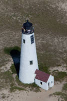 Great Point Light Overnantucket Coatue-7628