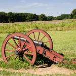 """Valley Forge Caisson"" by aicramphoto"