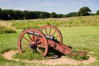 Valley Forge Caisson