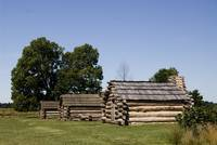Row Valley Forge Cabins