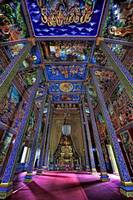 Temple Of Blacklight Buddhism 1