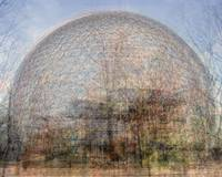 Montreal Geodesic Dome