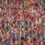 """The Anonymous Crowd"" by DenisB"