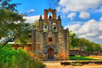 Mission Espada Church