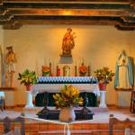 """Mission Espada Interior"" by TomZimmer"