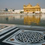 """The Golden Temple"" by sirichand"