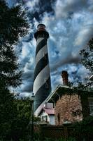 St. Augustine Lighthouse Station