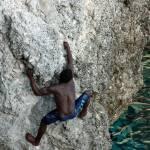 """Climbing"" by frebelo76"