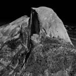 """Half Dome"" by rickparsons"