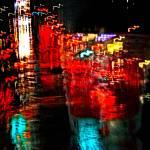 """Rainy Night"" by rickyrake"