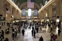 NYC Grand Central Terminal