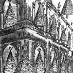 """Italian Renaissance Christmas: modern take"" by Eliora"