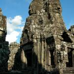 """Skies of Bayon"" by davidsmart"