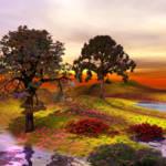 """""""Where Fairies Dwell ..."""" by AnneVis"""