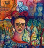 Frida's Mexico: Homage to Frida Kahlo