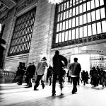 """NYC Grand Central Terminal"" by MartinWilmsen"