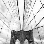 """Brooklyn Bridge"" by MartinWilmsen"
