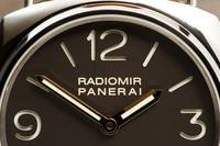 Panerai Radiomir 1938 - close up