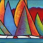"""""""Boats 1"""" by christinekerrick7"""