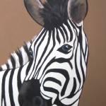 """""""Zebra"""" by BThomasStudios"""