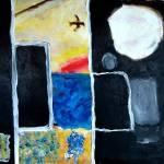 """Evening Cloud"" by mdohnalek"