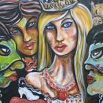 """""""Cinderella"""" by Reynaldo"""