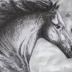 """Arab Runner"" by Eliora"