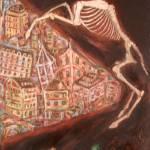 """""""Apoyllon: City of the Dead"""" by Eliora"""