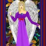 """myangel"" by IrisGrover"