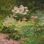"""Milton Garden"" by Eclair"