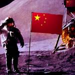 """CHINA -Moon landing.-300jpg copy"" by TrayMead"