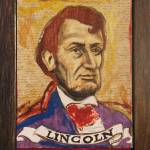 """Lincoln"" by BradSmithArt"