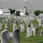 """amish graves"" by shannonkringen"