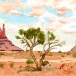 """""""Mitten Tree Mitten"""" by ChristopherMcKellar"""