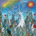 """Dreaming In Color"" by juliryan"