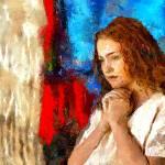 """Annunciation"" by jerrybacik"