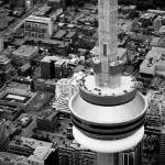 """CN Tower Toronto"" by artiseverywhere"