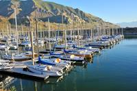 Great Salt Lake Marina