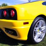 """Ferrari F360"" by BrentC"