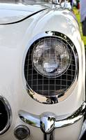 1954 Corvette Headlight