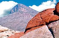 Red Rock Canyon State Park I, Nevada
