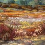 """""""Color Field"""" by margaretlarlham"""