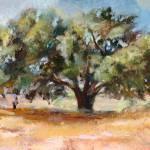 """""""California oak"""" by margaretlarlham"""