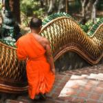 """300 Steps-Doi Suthep Temple"" by mjphoto-graphics"