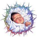 """Little Messiah"" by christinekerrick7"