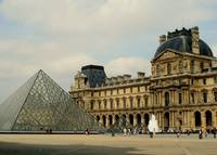 Paris--Louvre 4