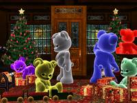 Teddy Bearz Christmas