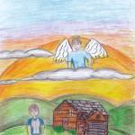 """BIGBROTHERIN HEAVEN"" by Baymc333"