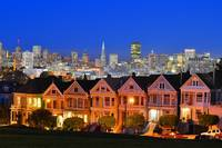 Painted Ladies Revisited